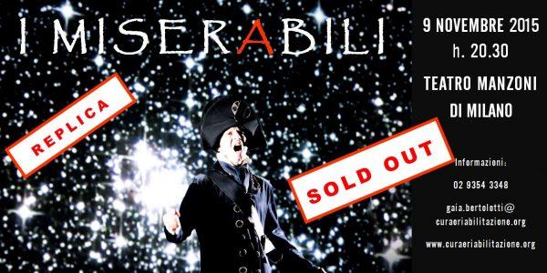 Miserabili Manzoni_sold out
