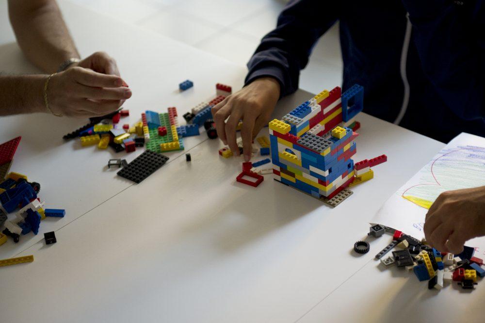 Centro Socio Educativo per minori con disabilità