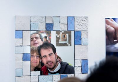 Lo specchio che fa riflettere
